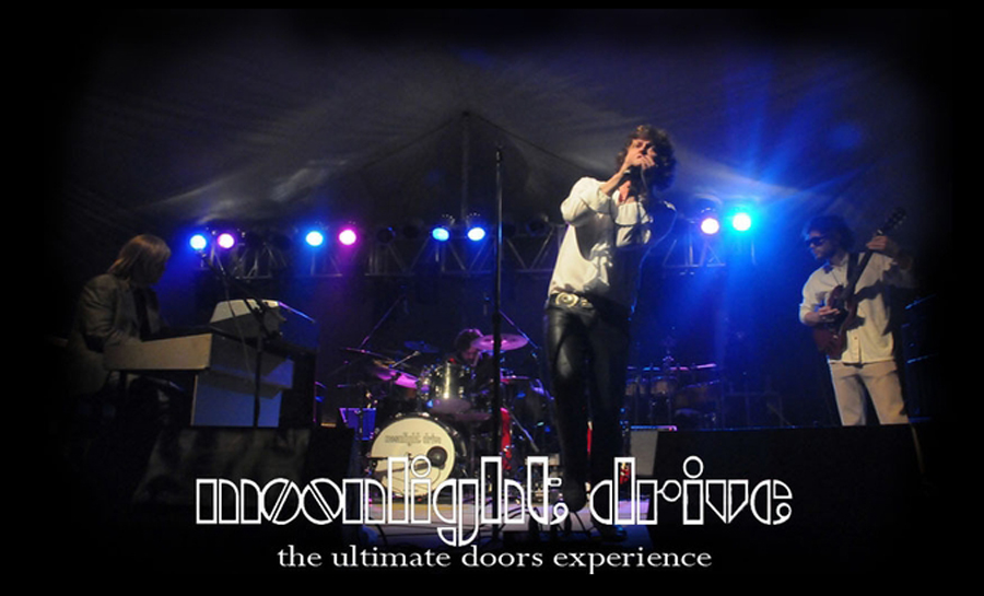 Moonlight Drive – The Ultimate Doors Experience