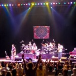 Blue Dixie 25th Anniversary Show