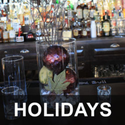 Old Rock House Holiday Events